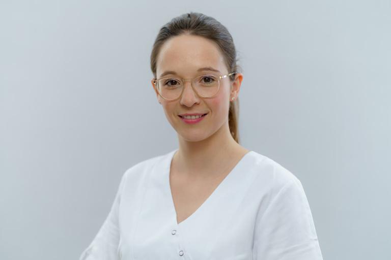 Zahnarzt Hüttlingen - Dr. Scheuermann - Team