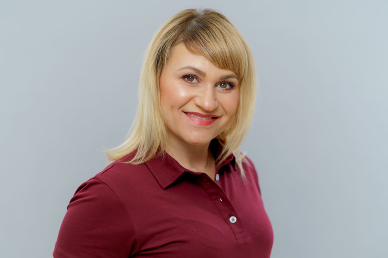 Zahnarzt Hüttlingen - Dr. Scheuermann - Team - Julia Baitinger