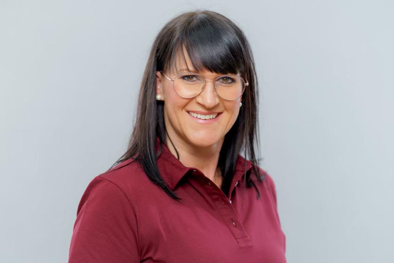 Zahnarzt Hüttlingen - Dr. Scheuermann - Team - Sabine Rassel