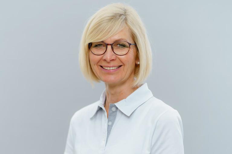 Zahnarzt Hüttlingen - Dr. Scheuermann - Team - Jenny Mühlberg