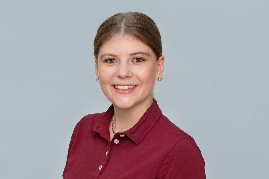 Zahnarzt Hüttlingen - Dr. Scheuermann - Team - Leonie Seifert